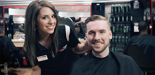 Sport Clips Haircuts of Altoona Haircuts